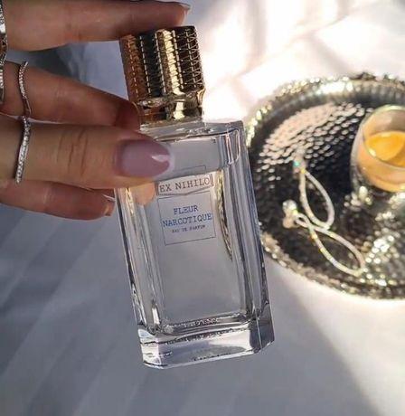 Красивейший женский парфюм Ex Nihilo Fleur Narcotique. В наличии.
