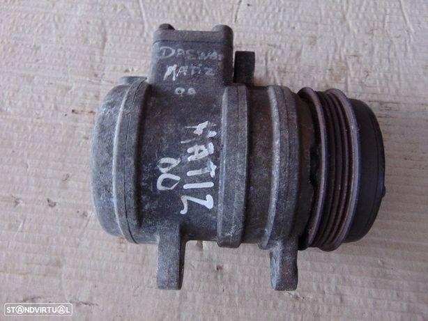 Compressor, Ar Condicionado Daewoo Matiz - Usado