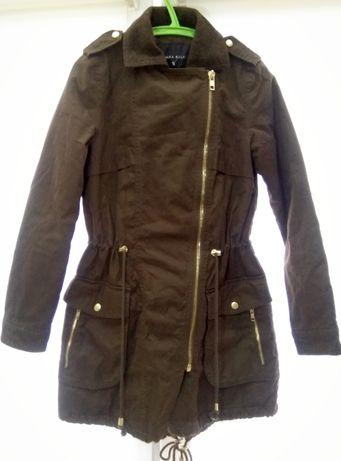 Zara Basic пальто