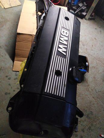 Bmw E60 M54 3.0 benzyna 230 koni glowica