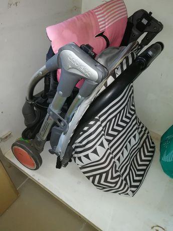 коляска прогулочная Babysing