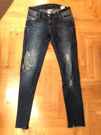 D&G premium Jeans New York Kolekcja
