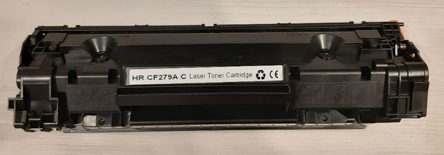 Toner HR CF279A C Laser Toner Cartridge nowy