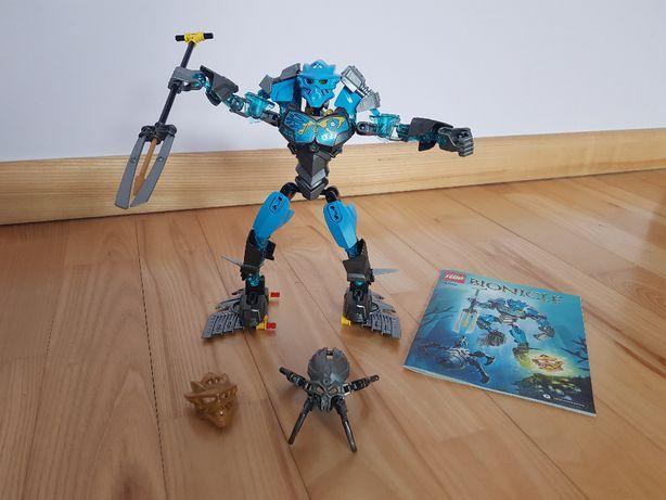 LEGO® 70786 Bionicle® Gali – Władczyni Wody