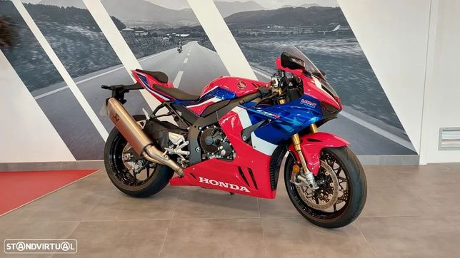 Honda CBR  1000 RR-R SP
