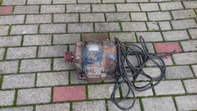 silnik 230v