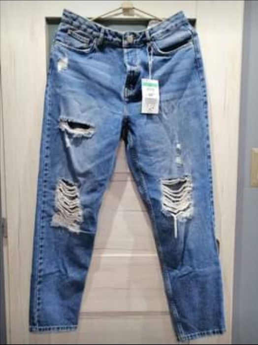 spodnie damskie nowe XL Sulechów - image 1