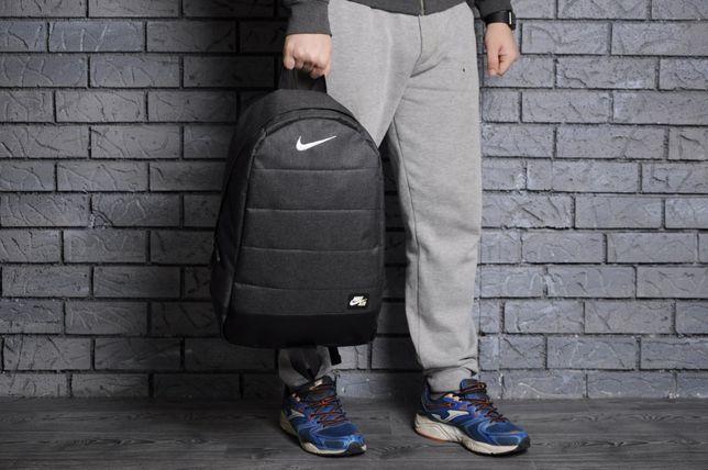 Рюкзак Nike Air городской мужской женский спортивный / портфель сумка