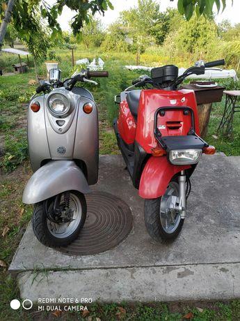 Продам скутер Ямаха