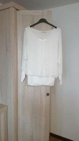 Wyjątkowa elegancka bluzka.