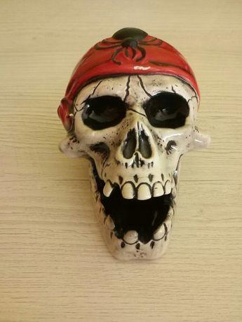 Sprzedam czaszkę