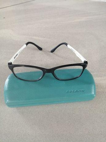 Okulary dla dziewczynki
