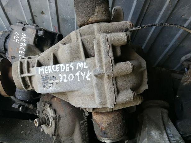 Dyferencjał most tylny MERCEDES ML320 W163