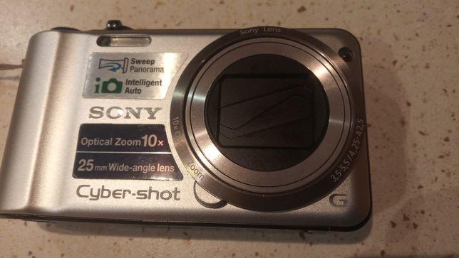 Aparat fotograficzny cyfrowy Sony DSC- H 55 Cyber -shot