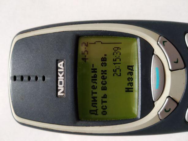 Nokia 3310 оригинал