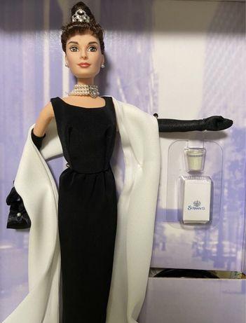 Коллекционная Барби Одри Хепберн