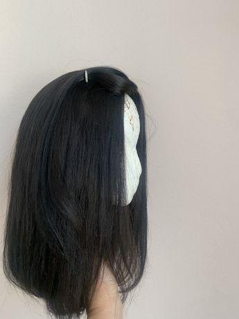 Накладка из славянских волос
