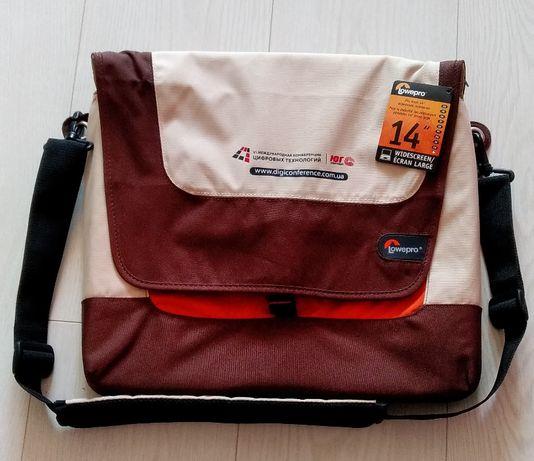 Новая!!! Сумка для ноутбука, сумка для планшета, сумка для школы