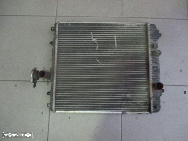Radiador Agua 868119S opel / AGILA / 2000 / 1.0i /