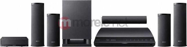 Kino domowe Sony BDV-E780W BluRay, CD, DVD