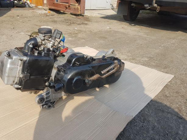 Мотор двигатель 139qmb viper wind grand prix хоккеист storm navigator