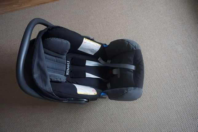 Ovo para transporte de bébé