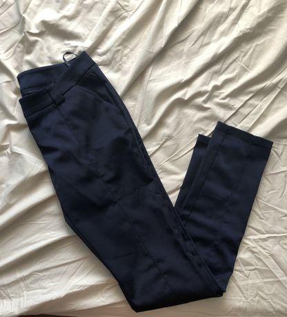 Eleganckie spodnie Pure Oxygen