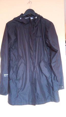 kurtka Regatta Outdoors Isotex, czarna męskie M/L, damskie L/XL