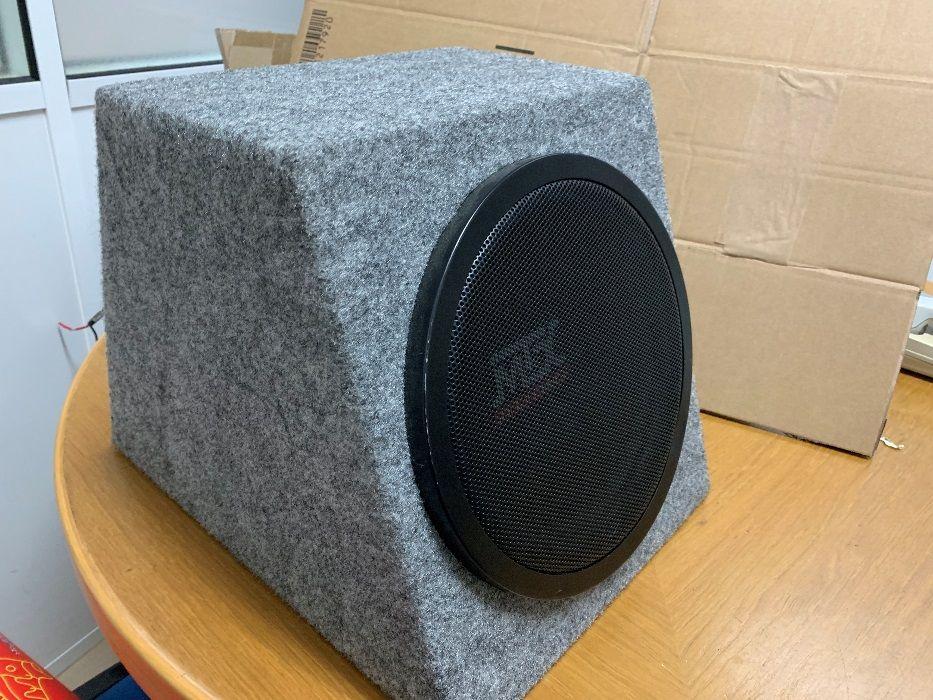 SubWoofer MTX 600W