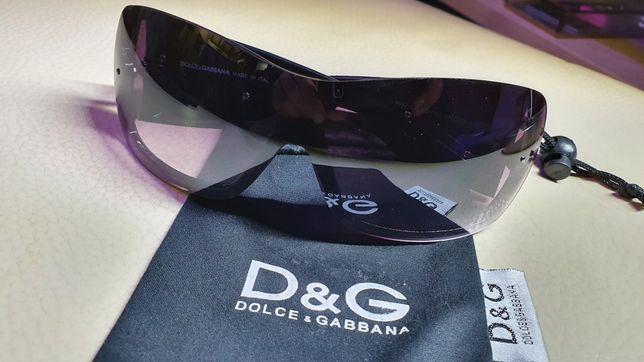 Okulary przeciwsłoneczne D&G