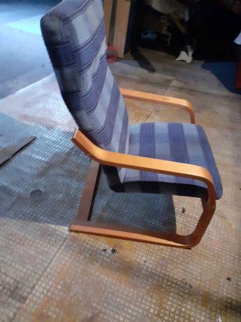 Fotel wypoczynkowy. Stan bardzo dobry.
