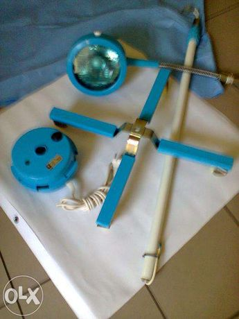 projektor halogenowy stomatologiczny