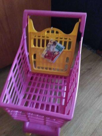 Carrinho compras de criança - novo
