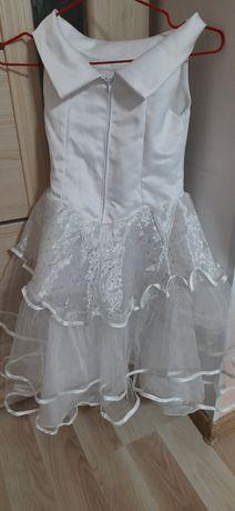 Святкова сукня для дівчинки 5-7 років