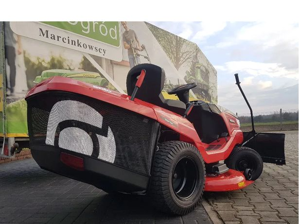 """Marcinkowscy"" AL-KO SOLO T23-125.6 HD 5 lat Gwaracji kosiarka traktor"