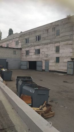 Продам капитальный гараж на Салтовке