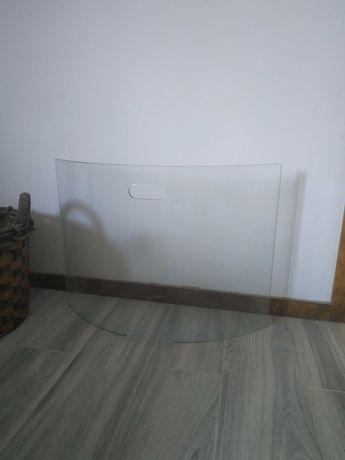 Proteção de Vidro para lareira