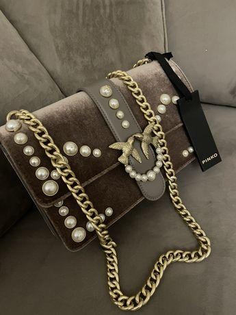Оригинальная сумка Pinko