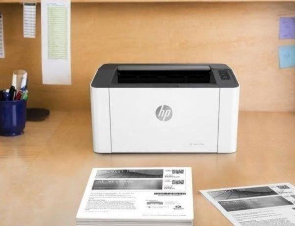 Лучшая цена! А4 Принтер HP M107a! Звоните!