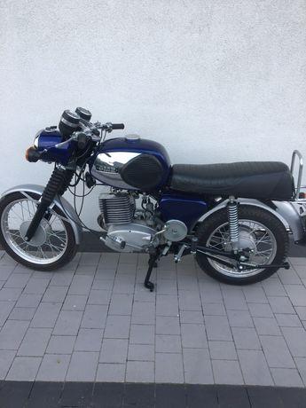 Mz Ts 250 De Luxe