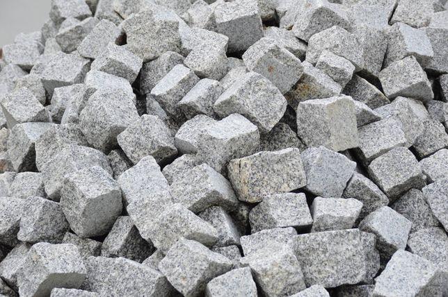 kostka granitowa 6X4cm