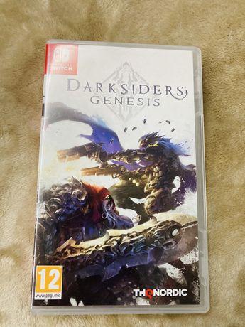 Darksiders Genesis Nintendo Switch NS