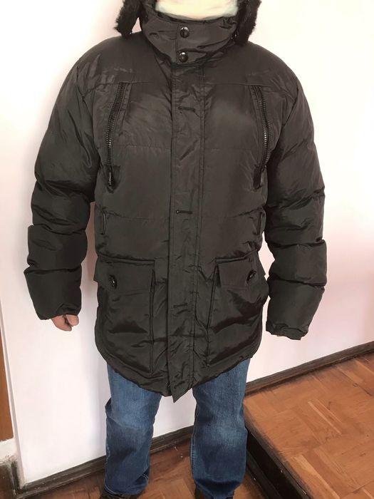 Мужская куртка Вараш - изображение 1