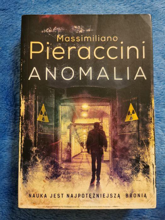 """Anomalia"" Massimiliano Pieraccini Kraków - image 1"