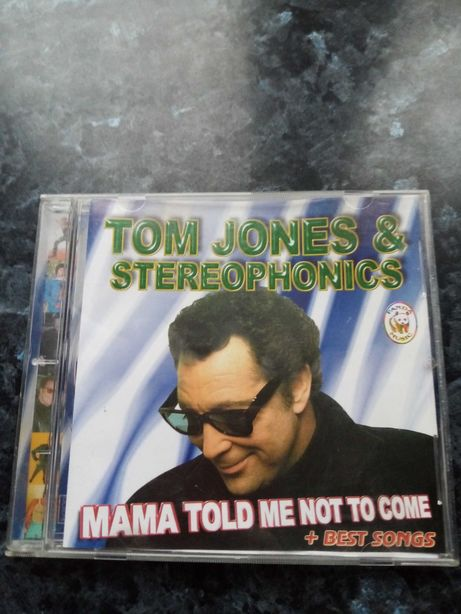Płyta CD Tom Jones&Stereophonics - Mama Told Me NOT To Come+Best Songs