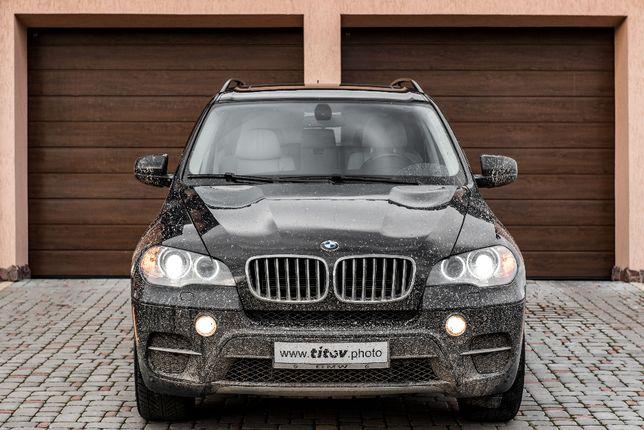 BMW X5 2013 бензин 3 л