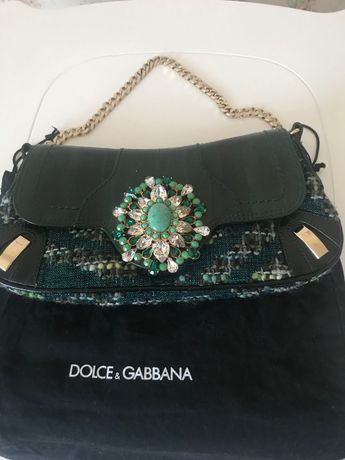 Сумка Dolce&Gabbana, оригинал