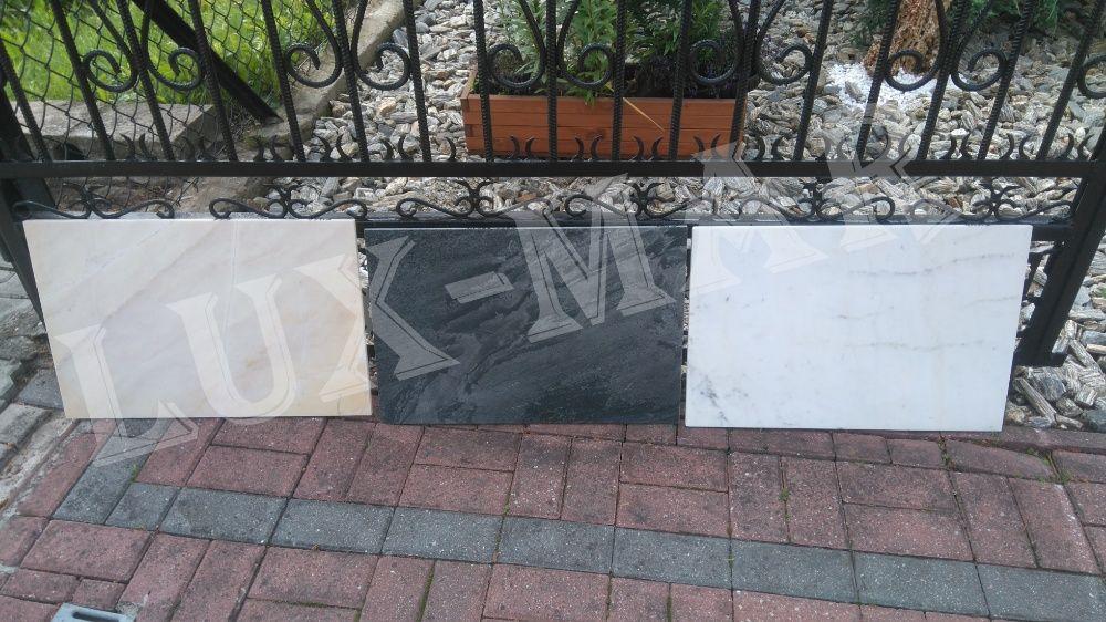 Płyta Marmurowa 30,5 x 61 x 1,5(cm)/Płytka/Marmur/Piaskowiec/Łupek/m2 Radzymin - image 1