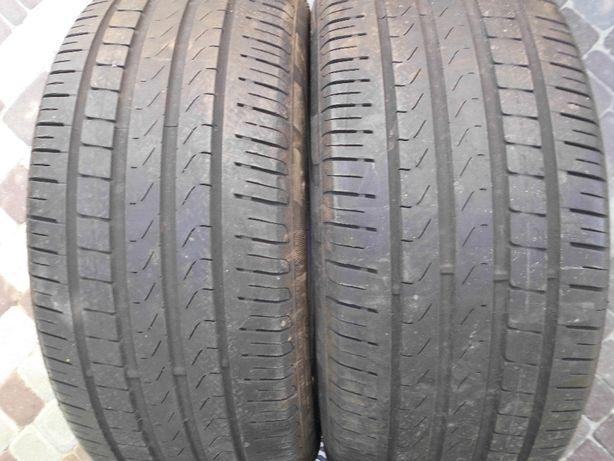 255/45 R20 Pirelli летние