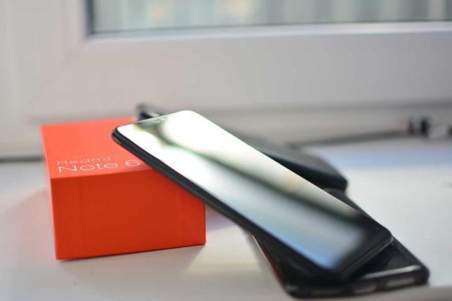 Xiaomi Redmi note 6pro 4/64